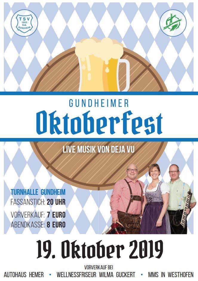 Gundheimer Oktoberfest Thumbnail