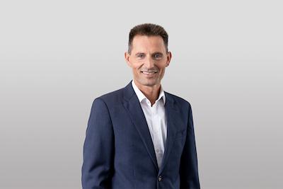 Bürgermeister Michael Leidemer