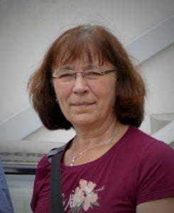 Helmtrud Schäfer Gästeführerin