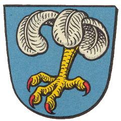 Wappen von Gundheim